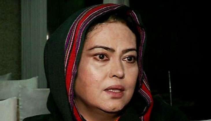 Naela Baloch