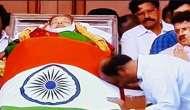 Jayalalithaa was a leader with golden-heart: Rajinikanth