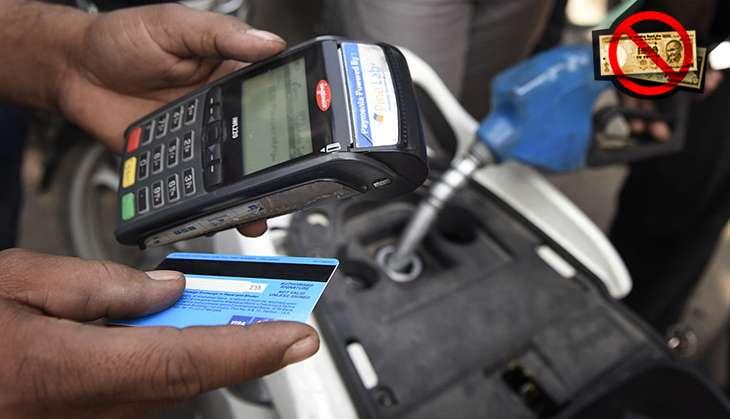 Mayur Vihar petrol pump credit card Sushil Kumar/H