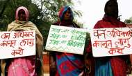 10 years of Forest Rights Act: some tribals happy, most still suffering