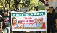 Go ahead for Metro shed in Aarey Milk Colony as Centre redefines buffer zone, citizens fight on