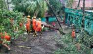 Vardah: 10 dead, thousands evacuated; Chennai worst hit after 1994 cyclone