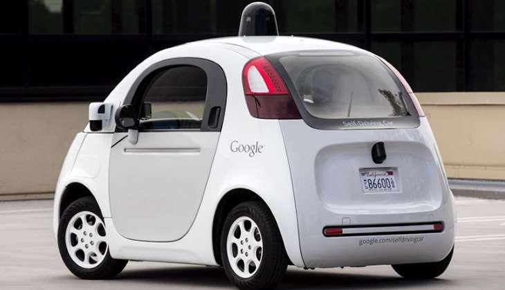 Waymo ahead: Google kick-starts self-driving company