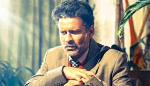 Manoj Bajpayee bags two awards back to back