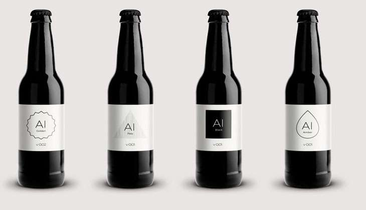 Beer that gets better with every batch: The promise of AI-made beer