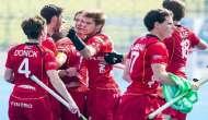 जूनियर हॉकी वर्ल्ड कप: जर्मनी को हरा बेल्जियम फाइनल में, दूसरे सेमीफाइनल में ऑस्ट्रेलिया-भारत की भिड़ंत