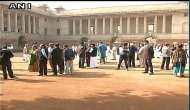SP, BSP, Left miffed with Rahul Gandhi's meeting with PM Modi; boycott march to Rashtrapati Bhavan