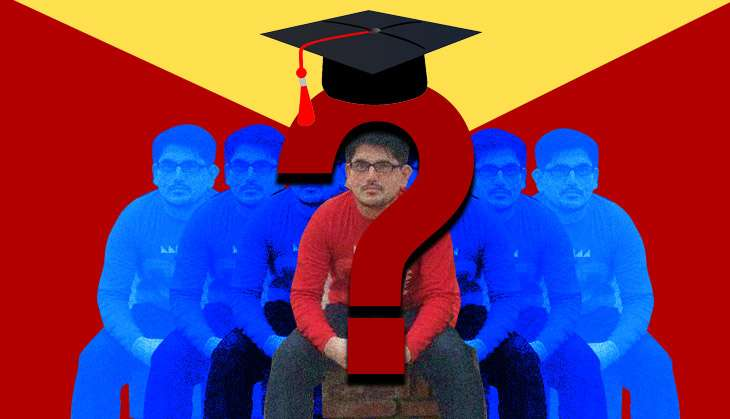 For no fault of hers: how a Hyderabad professor was hounded by Dalit students