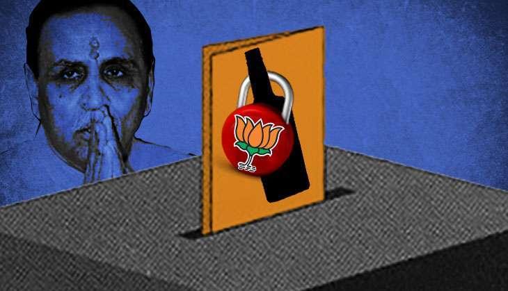 Vijay Rupani-led Gujarat govt tightens prohibition laws