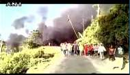 Manipur: Curfew imposed in parts of Imphal East district