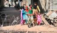 Delhi: 43 displaced Kashmiri kids to attend finals of annual Gaashtarukh function