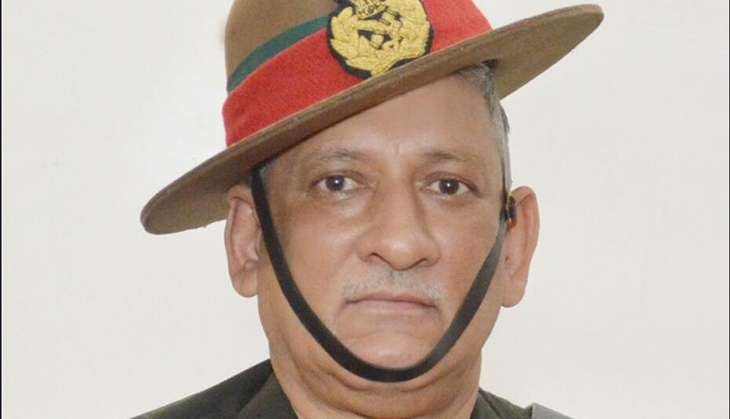 Lt Gen Rawat superseding two others to become Army Chief