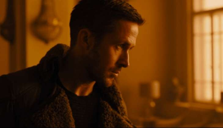 The first trailer of Blade Runner 2049 sets the tone for an action-packed film