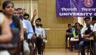 Delhi University exam: Mix-up leaves students with wrong question papers