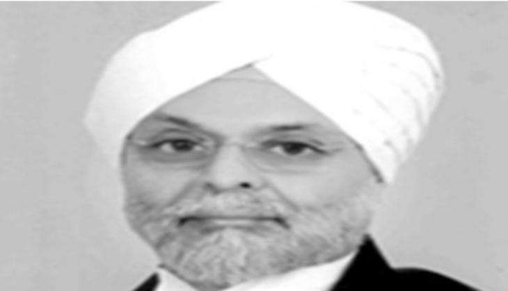 Justice Jagdish Singh Khehar appointed as next Chief Justice of India