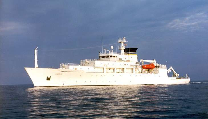 China has returned seized unmanned underwater drone to US