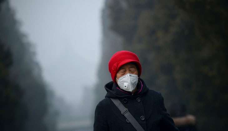 Take a deep breath - here's what 2016 revealed about the deadly dangers of air pollution