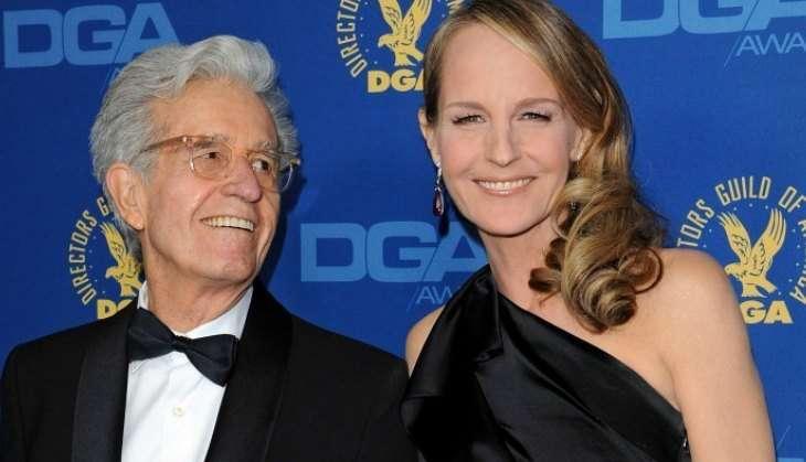 Helen Hunt's father, actor-filmmaker Gordon Hunt, dies at 87
