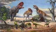 Did you know that India was home to fierce reptiles & fantastic dinosaurs?