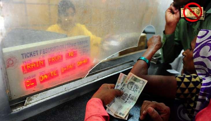 Allahabad railway station AFP Photo/Sanjay Kanojia