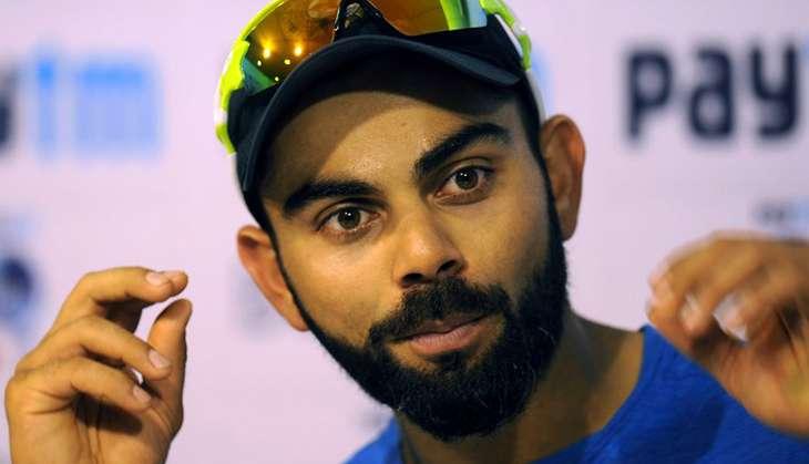 Indian skipper Virat Kohli becomes new brand ambassador of Gionee