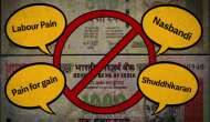 In defence of demonetisation: 8 genius analogies BJP & Co. have produced