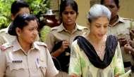 Sheena Bora murder-accused Indrani Mukerjea says she wants to donate organs, 75% property