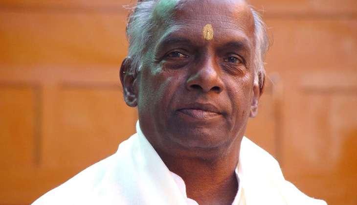 Govindacharya note ban
