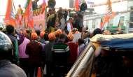 BJP's Parivartan Yatra ends on a lukewarm note in Lucknow. Note ban effect?