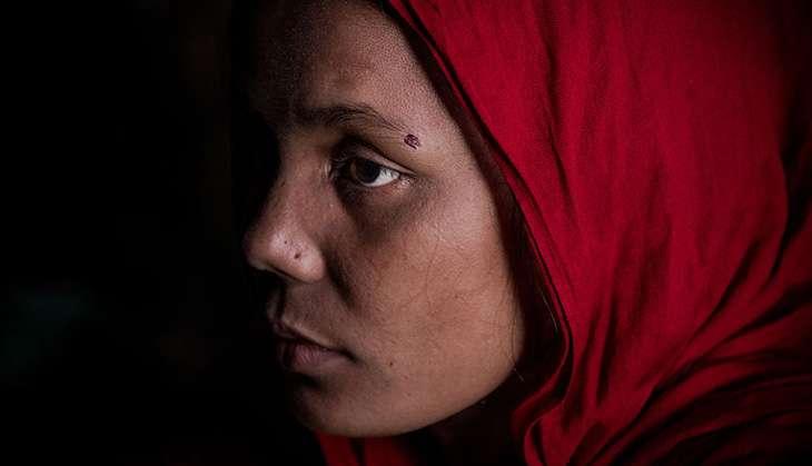 Rohingya Bangladesh Masfiqur Sohan/NurPhoto/Getty