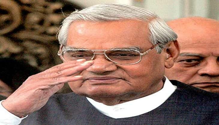 Prime Minister Narendra Modi wishes Vajpayee on birthday