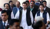 Demonitisation: Rahul Gandhi lashes out at PM Modi, demands lifting cash cap among others