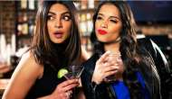 Priyanka Chopra and 'Superwoman' Lilly Singh's life-changing tips on being a 'wingman'