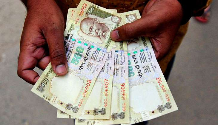 Demonetisation: Cabinet nod for ordinance to penalise those with 'high amount' of scrapped notes