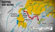 Ken-Betwa link still has roadblocks ahead: water secy. But PIB said otherwise