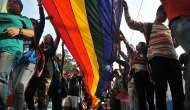 Victories and backlashes: Mapping the LGBT struggle through 2016