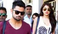 Engagement with Anushka on 1 Jan, 2017? Nope, says cricket star Virat Kohli