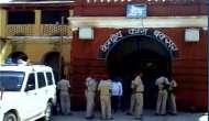 Bihar: 5 prisoners escape Buxar Jail, alert issued