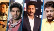 Sangamithra to be India's most expensive film