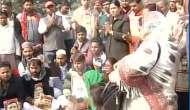 Live Updates: Akhilesh Yadav's expulsion revoked, loyalist Ram Gopal also back in Samajwadi Party