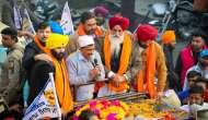 Ready to battle Cong: Kejriwal's year-end tour infuses energy in AAP cadres