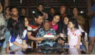 Mbah Goto, the world's oldest man, just turned 146!