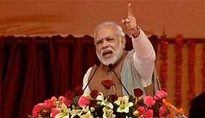 Prime Minister Narendra Modi inaugurate second Raisina Dialogue today