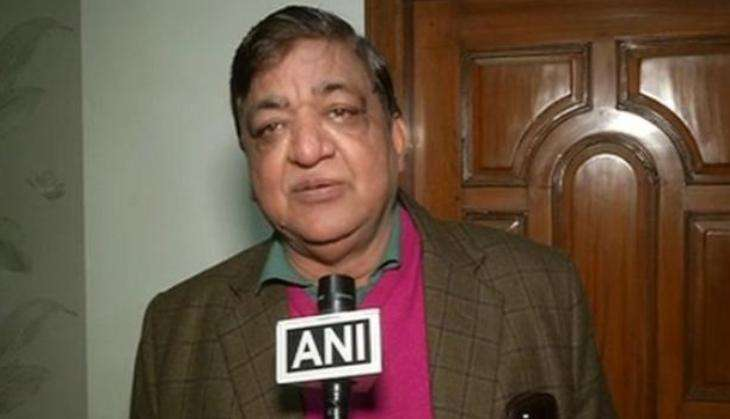 Amar Singh, Shivpal Yadav responsible for feud within Samajwadi Party: Naresh Agarwal