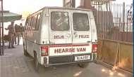 Delhi Police Head Constable shoots self at Supreme Court