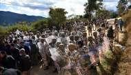 Is Manipur headed for President's Rule? BJP in a bind since beginning of blockade