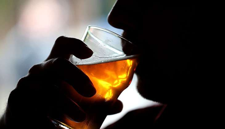 Stop at that 1 drink: 10 reasons some of us should cut back on alcohol