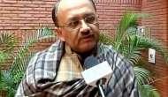 Mamata Banerjee alleges Trinamool-bandi, BJP says Bengal needs to be free of 'gunda-bandi'
