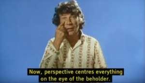 John berger ways of seeing essay