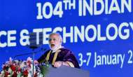 Modi's speech at India Science Congress was all slogan and no substance